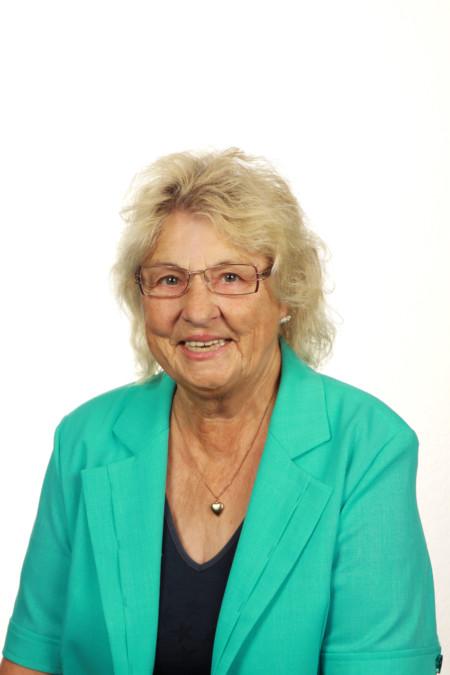 Christine Cronjäger