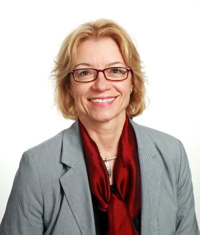 Claudia Dargel