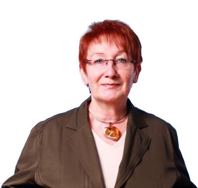 Gudrun Olk