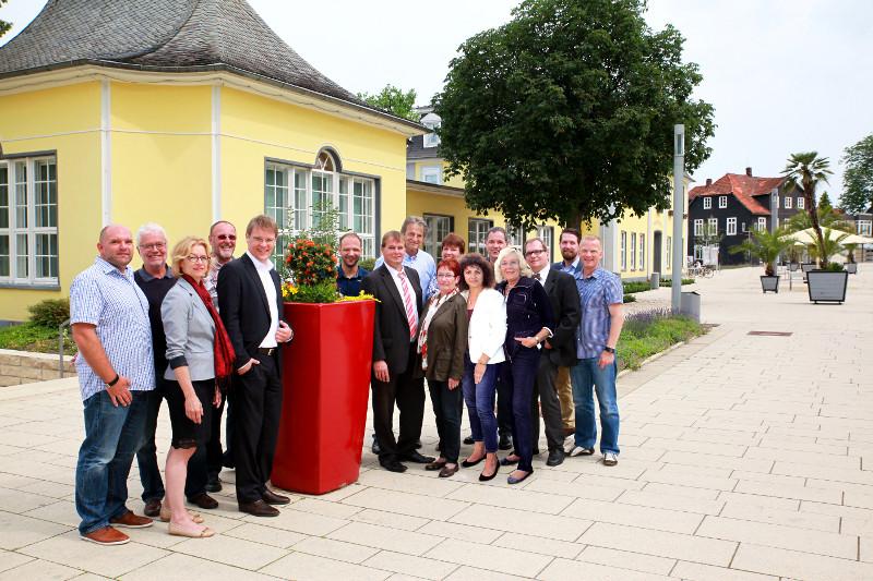 SPD KandidatInnen 2016