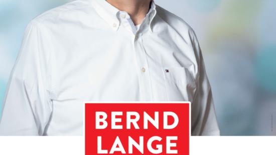 Auf ein Wort mit Bernd Lange